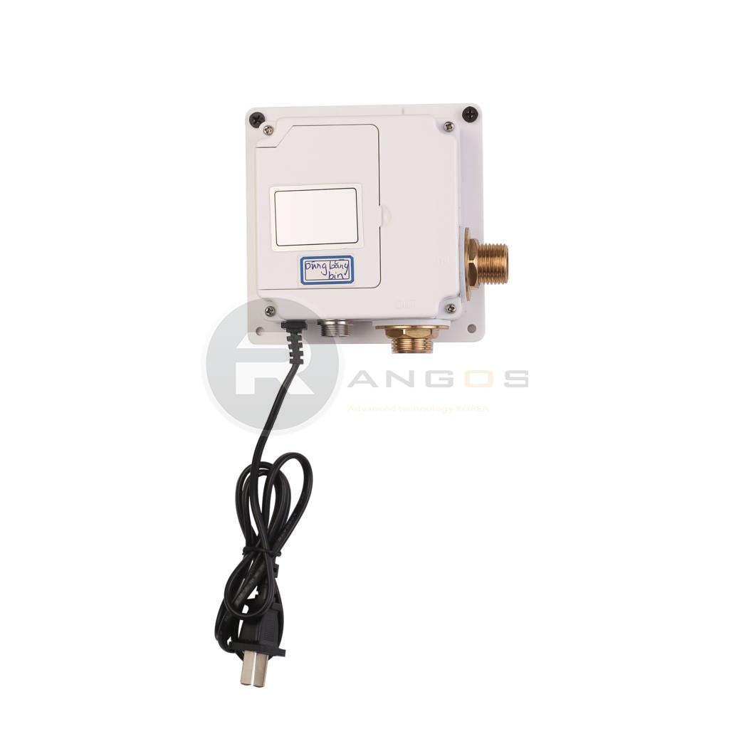 Nguồn lavabo cảm ứng rangos AT01