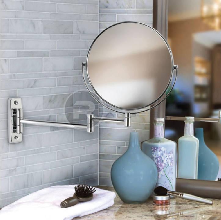 Gương trơn trang điểm Rangos RG-GB01