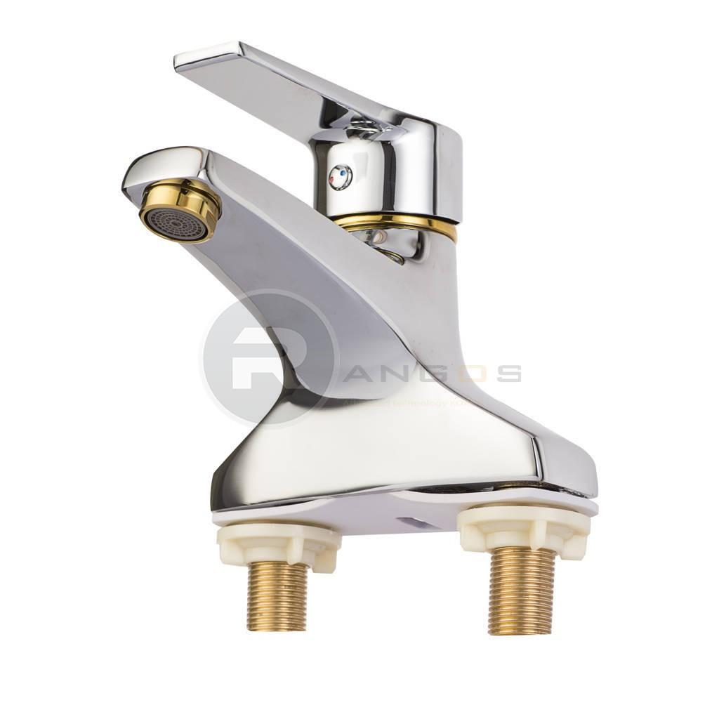 Vòi chậu lavabo rangos RG-03v