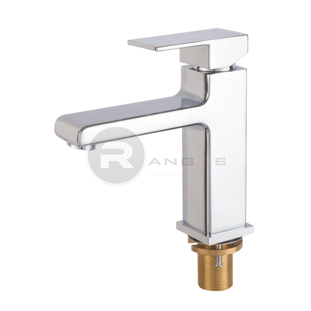 vòi chậu lavabo cao cấp Rangos RG-09V1