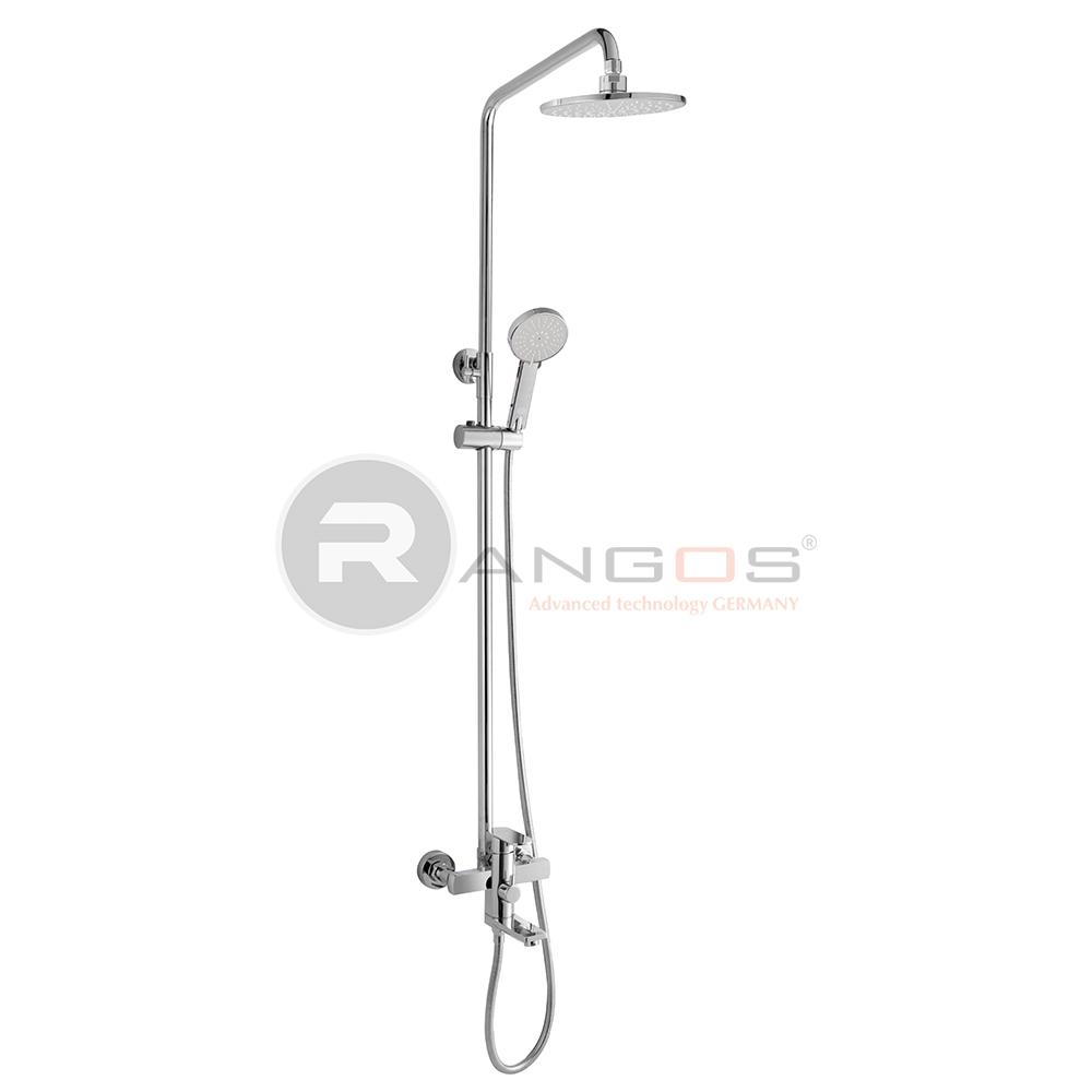 Bộ sen cây tắm cao cấp Rangos Rg-302