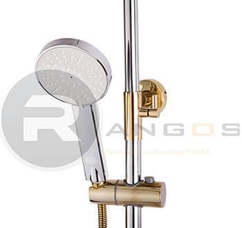 Phụ kiện sen cây tắm cao cấp rangos RG-304VC1