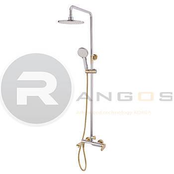 Sen cây vàng crom cao cấp Rangos RG-304VC1