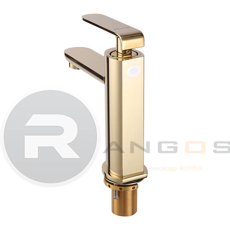 Vòi chậu lavabo Rangos RG-305V2 3