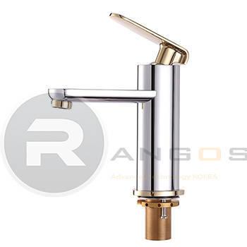 Vòi lavabo một lỗ Rangos RG-305V3B