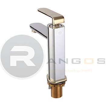 Vòi lavabo một lỗ cao cấp Rangos RG-305V3B