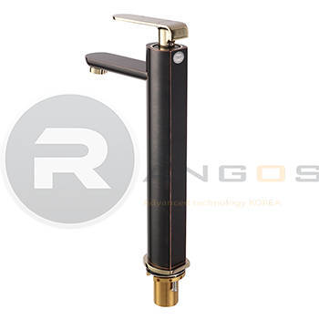 Sen 1 lỗ lavabo ORB Rangos RG-305V4