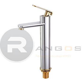 Vòi lavabo một lỗ Rangos RG-305V6