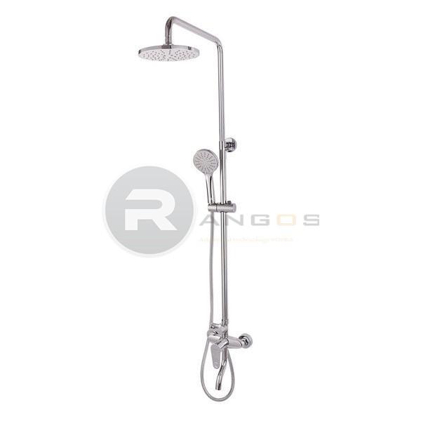 Bộ sen tắm cao cấp rangos RG-307