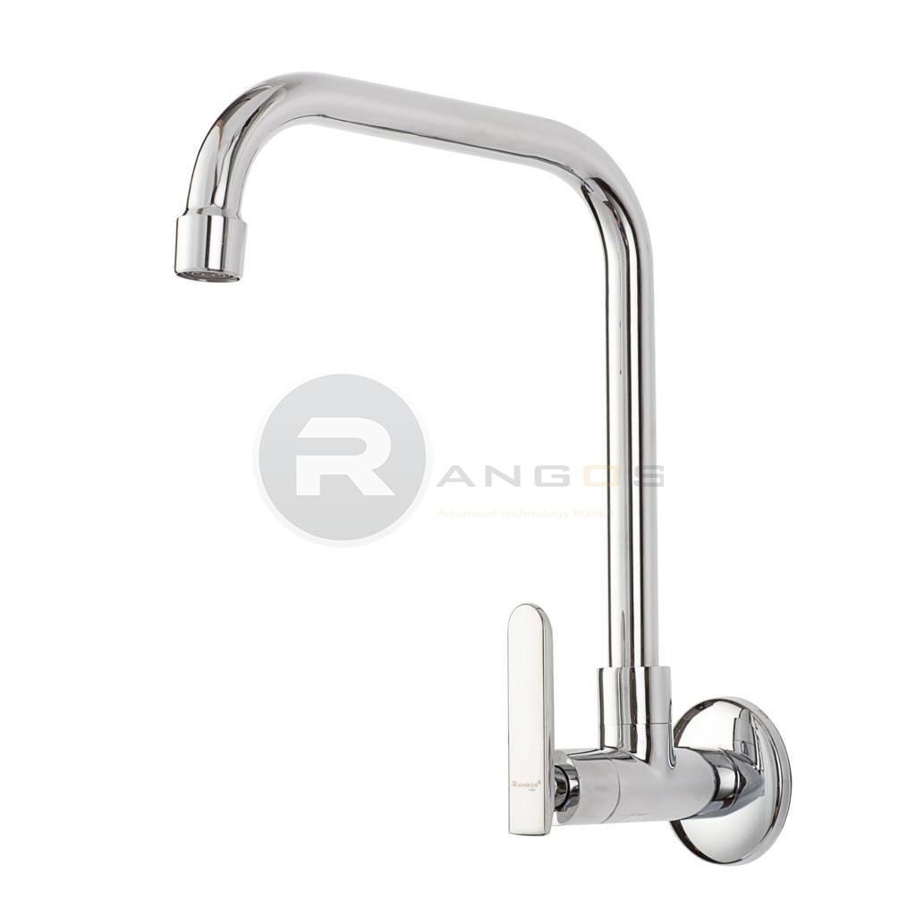 Vòi rửa bát nước lạnh rangos RG-501