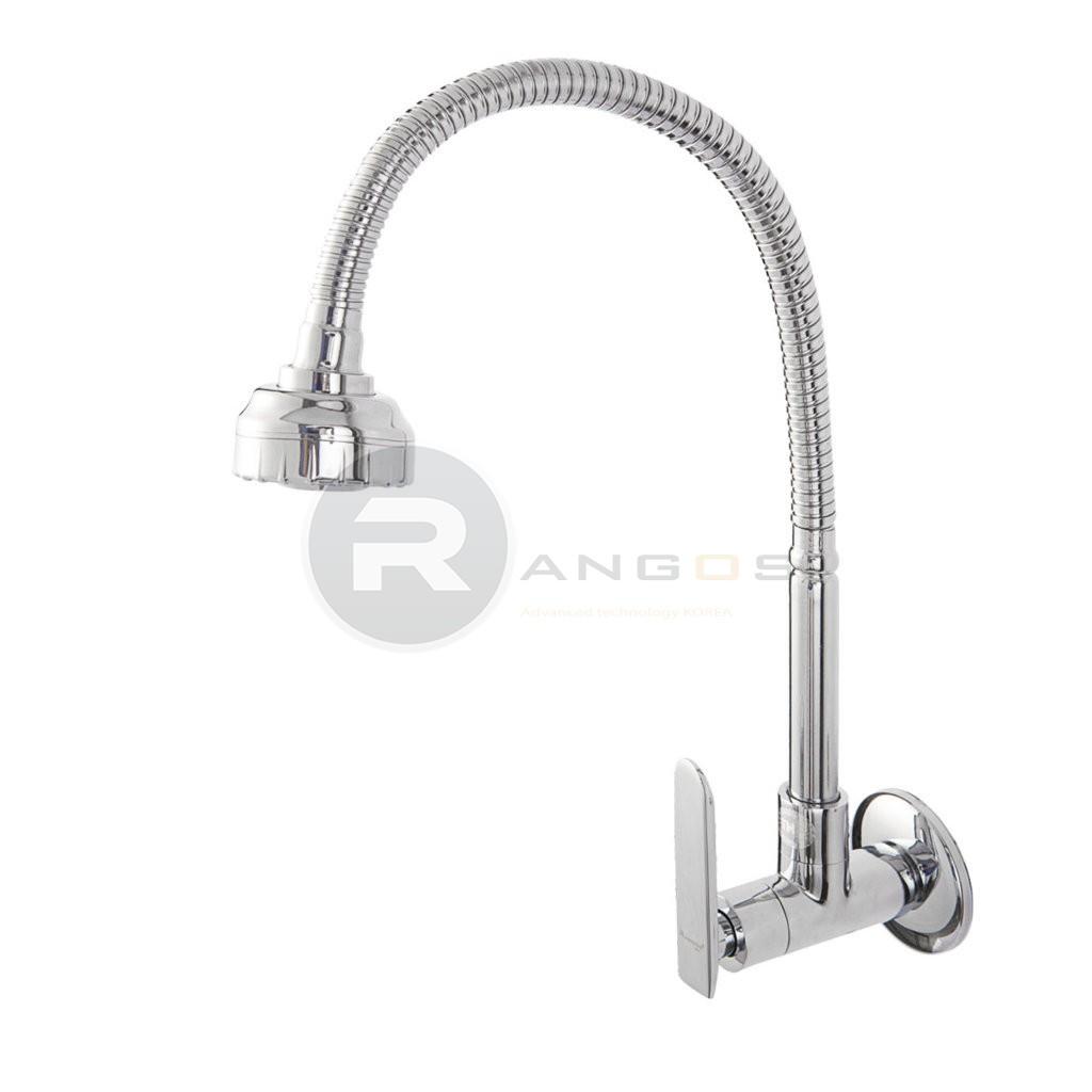 Vòi rửa bát cao cấp rangos RG-504