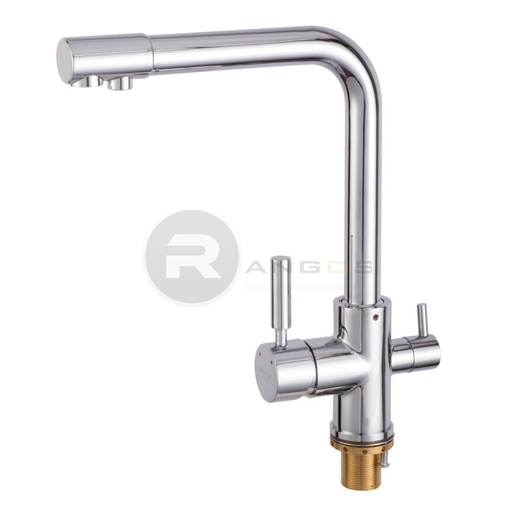 Vòi rửa bát cao cấp rangos Rg-516