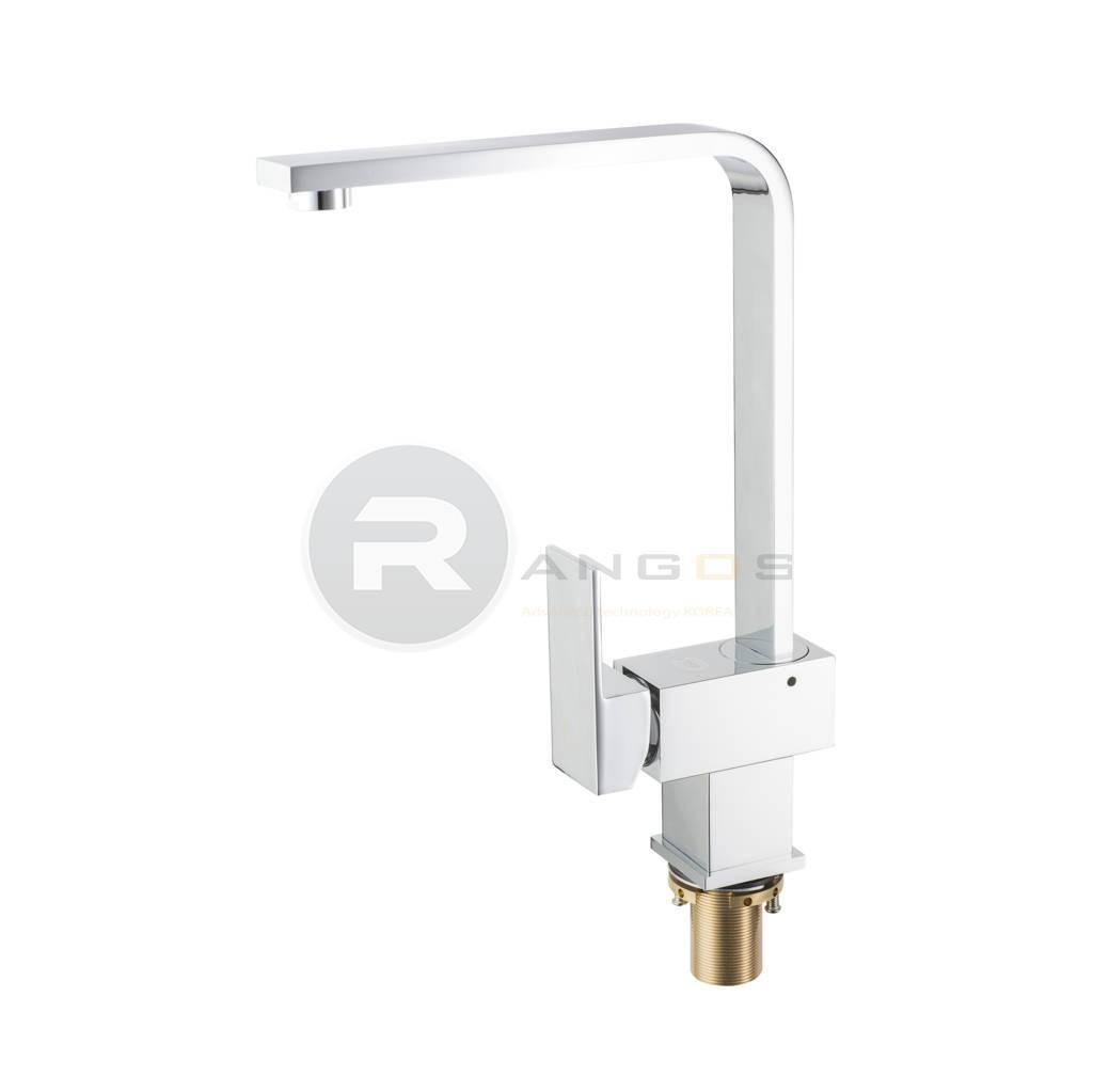 Vòi rửa bát cao cấp rangos RG-522