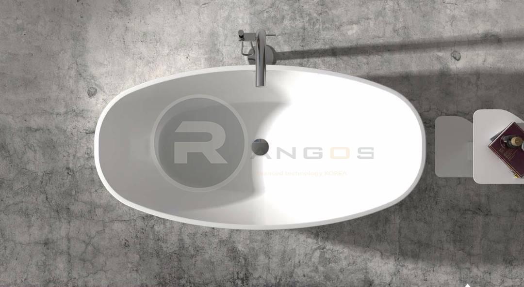 Bồn tắm Rangos RG-701 3