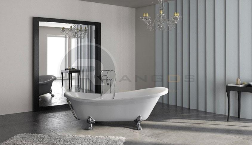 Bồn tắm Rangos RG-702