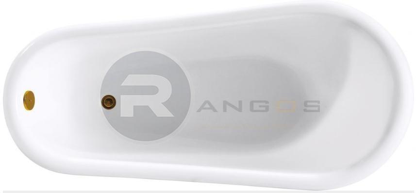 Bồn tắm Rangos RG-703 1